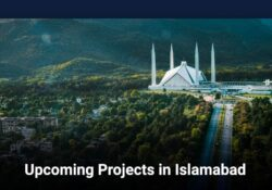 Upcoming Housing Projects in Islamabad