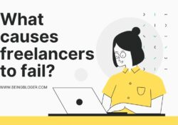 What causes freelancers to fail